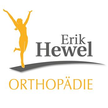 Logo Erik Hewel